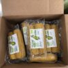 Sweetcorn Vac Packed