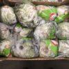 Lettuce Oakleaf Red