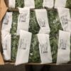 Spinach Baby Pre Packed