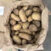 Potatoes New Charlotte