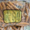 Carrots New Crop