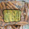 Carrots X-Large