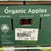Apples Braeburn Small